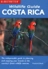 Wildlife Guide: Costa Rica - Rowland Mead
