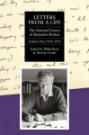 Letters from a Life: The Selected Letters of Benjamin Britten, 1913-1976: Volume Five: 1958-1965 - Benjamin Britten, Mervyn Cooke