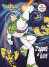 Trapped in Time (Color Plus Tattoos) - Walt Disney Company, Inc. Alvin & Associates, Jeff Albrecht
