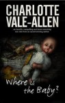 Where is the Baby? - Charlotte Vale Allen