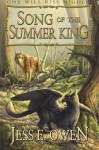 Song of the Summer King (The Summer King Chronicles) (Volume 1) - Jess E. Owen, Joshua Essoe, Jennifer Miller, TERyvisions