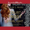 A Court of Frost and Starlight - Sarah J. Maas, Amanda Leigh Cobb