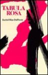 Tabula Rosa - Rachel Blau DuPlessis, Deplossis