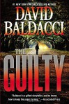 The Guilty (Will Robie series) - David Baldacci