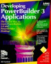 Developing PowerBuilder 3 Applications - Bill Hatfield