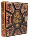 The Holy Bible containing the Old and New Testaments translated out of the original tongues: being the version set forth A.D. 1611 compared with the most ancient authorities and revised printed for the Universities of Oxford and Cambridge. Volume I Genesi - King James