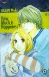 How Much Is Happiness? Vol. 1 - Maki Usami