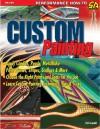 Custom Painting - Pat Ganahl