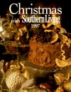 Christmas with Southern Living - Oxmoor House