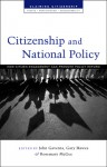 Citizen Action and National Policy Reform: Making Change Happen - John Gaventa, McGee Rosemary