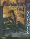 Shadowrun Runner's Companion (Shadowrun Core Character Rulebooks) - Catalyst Game Labs