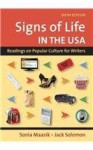 Signs of Life in the USA 6th Edition - Sonia Maasik