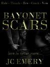Where Souls Spoil (Bayonet Scars Series, Volume I) - JC Emery