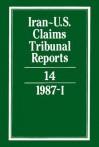 Iran-U.S. Claims Tribunal Reports: Volume 14 - J.C. Adlam, M.E. MacGlashan, Elihu Lauterpacht