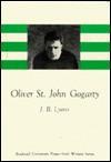Oliver St John Gogarty: (The Irish Writers Series) - J.B. Lyons, Naomi B. Lynn