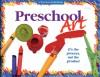Preschool Art: It's the Process, Not the Product! - MaryAnn F. Kohl, K. Whelan Dery