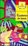 Cuaderno de Besos - Alfredo Gómez Cerdá