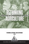 RETHINKING AGRICULTURE: ARCHAEOLOGICAL AND ETHNOARCHAEOLOGICAL PERSPECTIVES - Timothy Denham, Jose Iriarte
