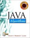 Java Algorithms [With *] - Scott Robert Ladd