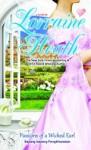 Passions of a Wicked Earl : Pengkhianatan Masa Lalu (London's Greatest Lovers, #1) - Lorraine Heath, Nyi Indah Kristianingsih