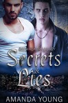 Secrets and Lies: Gay Paranormal Romance (Daywalker Legacy Book 1) - Amanda Young
