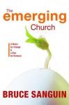 The Emerging Church - Bruce Sanguin