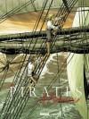 Les pirates de Barataria, Tome 4 : Océan - Marc Bourgne, Franck Bonnet, Bruno Pradelle, Rémy Langlois