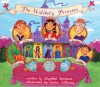 The Unlikely Princess Puppet Theater - Elizabeth Goodwin, Laura Tallardy
