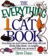 The Everything Cat Book - Steve Duno, Barry Littmann, Bob Brangwynne