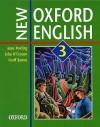 New Oxford English: Bk.3 - Geoff Barton