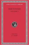 Suetonius, Vol. 1: The Lives of the Caesars--Julius. Augustus. Tiberius. Gaius. Caligula (Loeb Classical Library, No. 31) - Suetonius, J. C. Rolfe, K. R. Bradley
