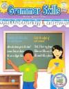 Grammar, Third Grade: Mastering Basic Skills - Deborah Morris, Larry Morris