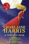 A Touch of Dead - Johanna Parker, Charlaine Harris