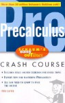 Easy Outline of Precalculus - Fred Safier