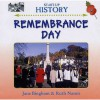 Remembrance Day - Jane Bingham, Ruth Nason