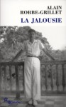 LA Jalousie (French Edition) - Alain Robbe-Grillet
