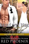 Brie Lives Her Fairy Tale (Submissive in Love, #8) - Red Phoenix, Rebecca Hill