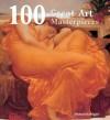 100 Great Art Masterpieces. - Michael Kerrigan