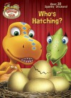 Who's Hatching? (Dinosaur Train) - Golden Books, Jason Fruchter