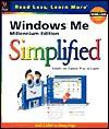 Windows Me Simplified, Millenium Edition - Ruth Maran