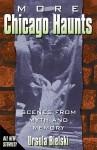 More Chicago Haunts: Scenes From Myth And Memory - Ursula Bielski