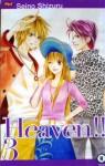 Heaven!!, Vol. 3 - Shizuru Seino