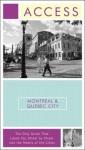 Access Montreal & Quebec City 4e - Access Press