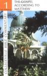 The Gospel According to Matthew - Daniel J. Harrington, Robert J. Karris