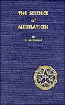 The Science of Meditation - Torkom Saraydarian, Haroutiun T. Saraydarian