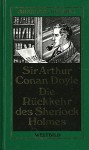 Die Rückkehr des Sherlock Holmes - Sir Arthur Conan Doyle
