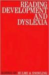 Reading Development and Dyslexia - British Dyslexia Association, Charles Hulme