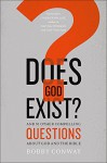 Does God Exist?: And 51 Other Compelling Questions About God and the Bible - Bobby Conway, J. Warner Wallace