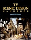 Tv Scenic Design Handbook - Gerald Millerson
