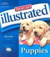 Maran Illustrated Puppies (Maran Illustrated) - maranGraphics Development Group
